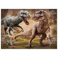 Puzzle Df Supermaxi 108 Jurassic World (52868)