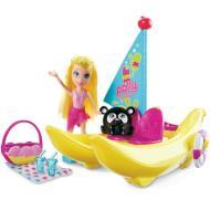 Polly banana boat (T9434)