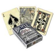 Carte Poker Bicycle US Presidents