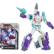 Transformers Deluxe Dreadwind