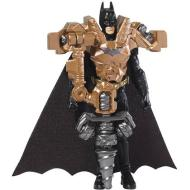 Batman il cavaliere oscuro corazzato mega cannone ( W7199 )