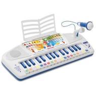 Tastiera con microfono e guida Bontempi (SNN3350)