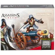 Assassin's Creed Attacco con Cannone (94303U)