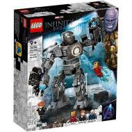 Iron Man: Monger scatena il caos - Infinity Avengers - Lego Super Heroes (76190)