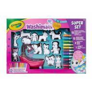 Washimals Super Set cucciolini (74-7321)
