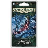 Arkham Horror LCG-Dimensioni Invisibile