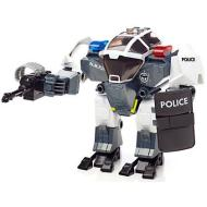 Mega Bloks Halo NMPD Police Cyclops (97326U)