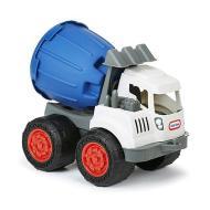 Camion Betoniera due in uno (9043361)