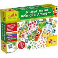 Carotina Penna Parlante Dizionario Multikit Animali (53391)