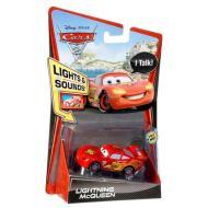 Saetta Cars 2 Veicoli 1:55 Luci e Suoni (W1703)