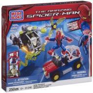 Spider-Man Battaglia Al Manhattan Bridge (2299)