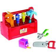 La cassetta degli attrezzi  (N6839)