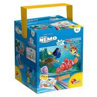 Puzzle In A Tub Maxi 120 Nemo (53568)