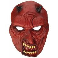 Maschera diavolo adulto (00359)