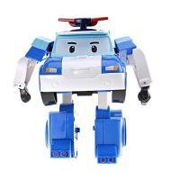 Poli Robocar Poli Robot Trasformabile (83171)