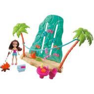 L'isola delle avventure di Polly Pocket (V7956)