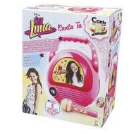Canta Tu Soy Luna (CTY00000)