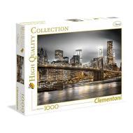 Puzzle New York Skyline 1000 Pezzi (39366)