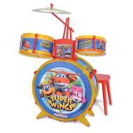 Batteria 4 Elementi Super Wings (4569)