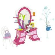Vanity set casa di Barbie (M4246)