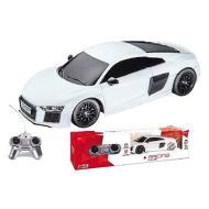 Audi R8 radiocomandata 1:24 (63379)