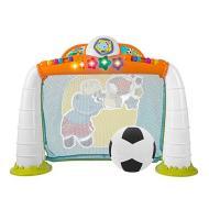 Porta calciatore Fit&Fun Gioco Goal