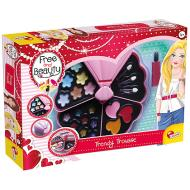 Free & Beauty Trendy Trousse trucchi (63819)