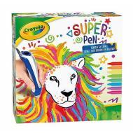 Super Pen Crayola (25-0384)