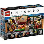 Central Perk Friends - Lego Ideas (21319)