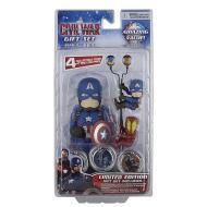 Captain America - Civil War Gift Set