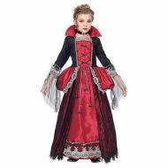 Costume Vampiressa 5-7 anni