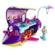 Polly Pocket - il jet delle avventure (W1771)