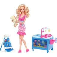 Barbie I Can Be... Baby sitter  (V6934)