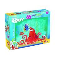 Puzzle Df Supermaxi 35 Nemo And Dory (54022)