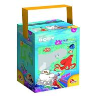 Puzzle da colorare Maxi 48 Dory (54039)