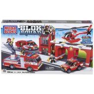 Stazione dei Pompieri