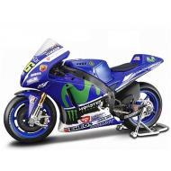 Yamaha Moto GP Valentino Rossi 1:10 31407