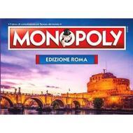 Monopoly - Edizione Citta Roma