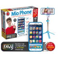 "Mio Phone 5"" 4G-Lte Youtuber Special Edition (64175)"