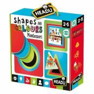 Forme e Colori Montessori (IT24186)