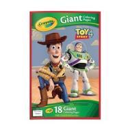 Maxi Pagine da Colorare Toy Story (04-0543)