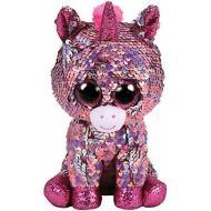 Flippables 28 cm Sparkle Unicorno glitter