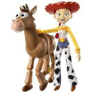 Jessie & Bullseye Toy Story 3  (R7213)