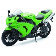 Moto Kawasaki-Honda 1:12 (42443I)