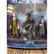 Harry Potter - Professor Remus Lupin e Harry Potter