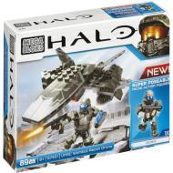 Mega Bloks Halo UNSC WOMBAT RECON DRONE (97451U)