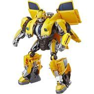 Transformers Bumblebee Powercore (E0982EU4)