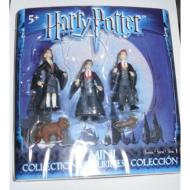 Harry Potter - Mini Collection (Harry, Ron, Hermione)