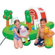 Playcenter piscina gonfiabile Fattoria 224X150X99 (19561)