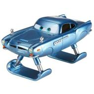 Cars 2 Deluxe - Finn McMissile aliscafo (V2844)